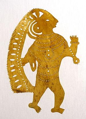 Ravana Chhaya - Sita, wife of Rama, Ravana Chhaya
