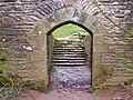Skenfrith Castle - geograph.org.uk - 1491112.jpg