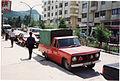 Skoda 1202 with Pick up body built in Turkey by Celik Motor. (16324740590).jpg