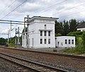 Skollenborg trasformatorstasjon ved Sørlandsbanen.jpg