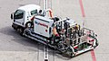Skytanking hydrant truck in Zurich International Airport-5251.jpg