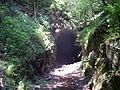 Slavosovsky tunel western portal.JPG