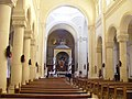 Sliema St Gregory the Great Church interior 03.jpg
