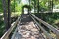 Small footbridge, General Coffee State Park.jpg