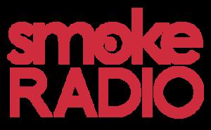 Smoke Radio - Image: Smoke Radio logo