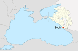 Sochi at Black Sea with Krasnodarski Krai.png