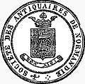 Société des antiquaires de Normandie seal.jpg