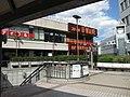 Socio1, Hankyu Ibarakishi Station - panoramio (6).jpg