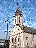 Sonta, Catholic Church