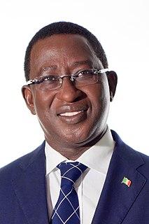 Malian politician