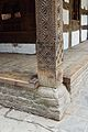 South-eastern Pillar - Hidimba Devi Temple - Manali 2014-05-11 2695.JPG