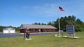 South Branch Township Hall