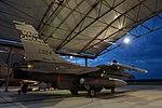 South Carolina Air National Guard flight line night operations (8970076471).jpg