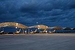South Carolina Air National Guard flight line night operations (8971266288).jpg
