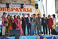 South Street Seaport Deepavali 2014 (15900780230).jpg