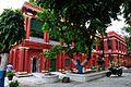Southern Facade - Maharshi Bhavan - Jorasanko Thakur Bari - Kolkata 2015-08-04 1664.JPG