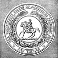 Southern Historical Society Papers volume 16 - Seal 22 February 1862.jpg