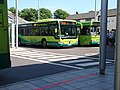 Southern Vectis bus Mercedes Benz Citaro in Newport Bus Station, Isle of Wight 4 June 2008.jpg