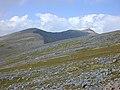 Southwestern slopes of Sgurr Eilde Beag - geograph.org.uk - 636855.jpg
