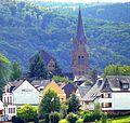 Spay – Kath. Pfarrkirche St. Lambertus - panoramio.jpg