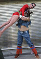 Special Edition NYC 2015 - T. Hawk vs Plastic Man (18547545681).jpg