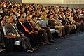 Spectators - Roger Penrose Lecture - Science City - Kolkata 2011-01-07 9612.JPG