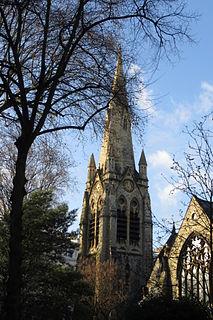 St Mellitus College school in London