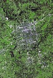 Springfield, Missouri - Wikipedia