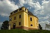 Sremski Karlovci, Kapela Mira