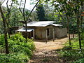 Sri Lanka-Province du Sud-Habitation (3).JPG