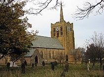 St.Andrew's Church, Stanley,Co.Durham - geograph.org.uk - 76395.jpg