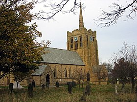 St.Andrew's Church, Stanley,Co.Durham - geograph.org.uk - 76395.jpg