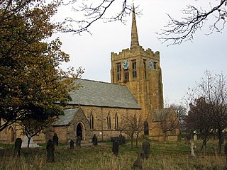 Stanley, County Durham Human settlement in England