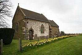 St.Leonard's church - geograph.org.uk - 769509.jpg
