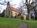 St.Philip and St.James Church , Witton-le-Wear - geograph.org.uk - 306743.jpg