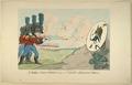 St. James's volunteers firing at a target at Kilburn Wells LCCN2003689161.tif