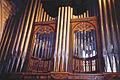 St. John Lee - shot of the organ pipes - geograph.org.uk - 275462.jpg