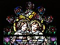 St. Mary's Chapel (Boston College) window 2, lancet 2 detail (angels).jpg