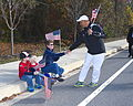 St. Mary's County Veterans Day Parade (22953396352).jpg