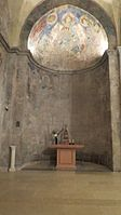 St. Mary of the Resurrection Abbey in Abu Ghosh 07.jpg