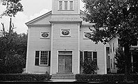 St. Paul's Roman Catholic Church, 510 Middle Street, New Bern (Craven County, North Carolina).jpg