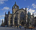 St Giles' High Street Edinburgh (6257547801).jpg