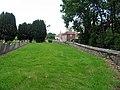 St James, Hockwold cum Wilton, Norfolk - Churchyard - geograph.org.uk - 855924.jpg
