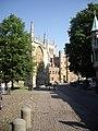 St John's College, Cambridge - geograph.org.uk - 1335935.jpg