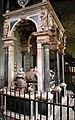 St John the Baptist, Burford, Oxon - Monument - geograph.org.uk - 1607996.jpg