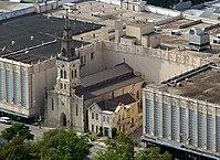 St Joseph Catholic Church in San Antonio Texas.jpg