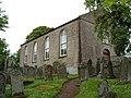 St Marnoch's Church Benholm - geograph.org.uk - 299271.jpg