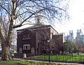 St Mary's Church, Paddington Green, W2 - geograph.org.uk - 351979.jpg