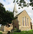 St Michael and All Angels Church, Highfield Lane, Thursley (June 2015) (8).JPG