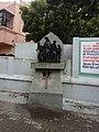 St Thomas mount chennai statue.jpg